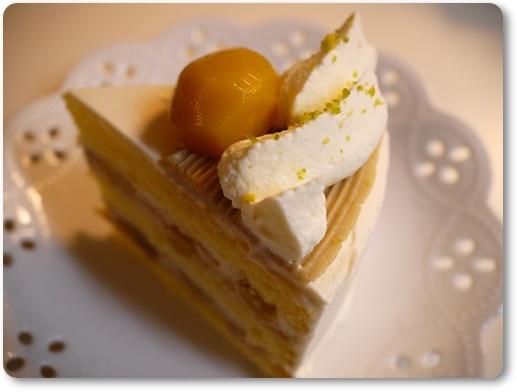栗のショートケーキpiece.JPG